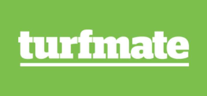 Turfmate logo