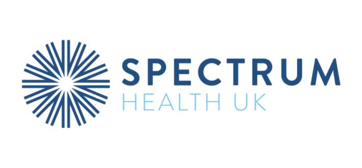 Spectrum Health UK logo