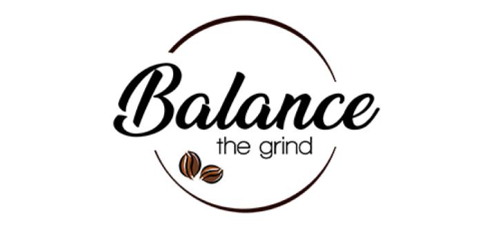 Balance the Grind Logo